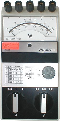 Wattavi K