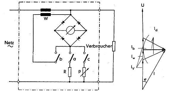 Ausgezeichnet Stromwandler Schaltplan Bilder - Elektrische ...